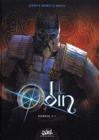 Odin T1, bd chez Soleil de Jarry, Seurre-le bihan