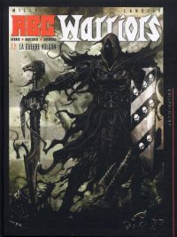 ABC Warriors T2 : La guerre Volgan (0), comics chez Soleil de Mills, Langley