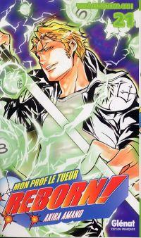 Reborn ! Mon prof le tueur T21 : Voilà le sistema cai ! (0), manga chez Glénat de Amano