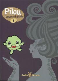 Pilou l'apprenti gigolo  T1, manga chez IMHO de Mizuno