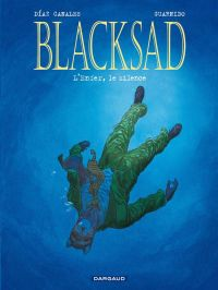 Blacksad T4 : L'enfer, le silence (0), bd chez Dargaud de Canales, Guarnido