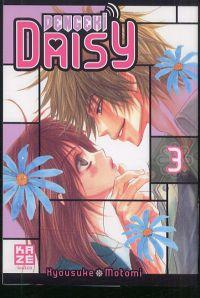 Dengeki Daisy T3, manga chez Kazé manga de Motomi