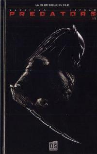 Predators T2, comics chez Soleil de Andreyko, Lapham, Guzman, Rivera, Verissimo, Jefferson, Balbi, Tarragona, Taibo, Henderson, Atiyeh, Madsen