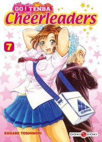 Go ! Tenba Cheerleaders T7, manga chez Bamboo de Sogabe
