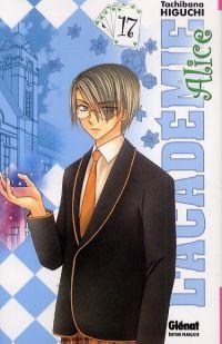 L'académie Alice T17 : , manga chez Glénat de Higuchi