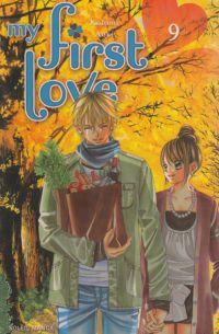 My First Love T9, manga chez Soleil de Aoki