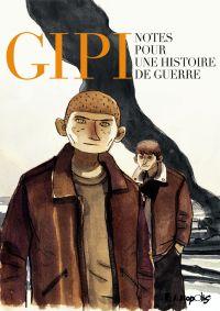 Notes pour une histoire de guerre, bd chez Actes Sud BD de Gipi