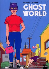 Ghost World, comics chez Vertige Graphic de Clowes