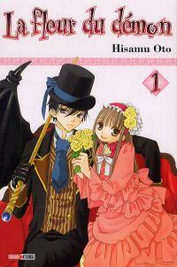 La fleur du démon T1 : , manga chez Panini Comics de Oto