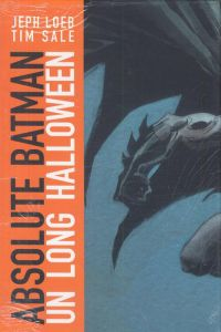 Batman - Un long Halloween : Edition Absolute, comics chez Panini Comics de Loeb, Sale, Wright