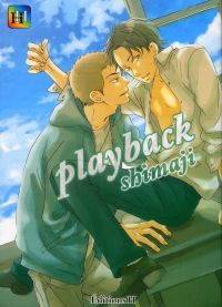 Playback, manga chez Editions H de Shimaji