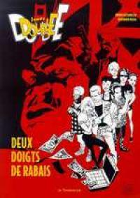 Jonny Double : Deux doigts de rabais (0), comics chez Le Téméraire de Azzarello, Risso
