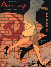 Pin-up T2 : Intégrale second cycle (1), bd chez Dargaud de Yann, Berthet, Topaze