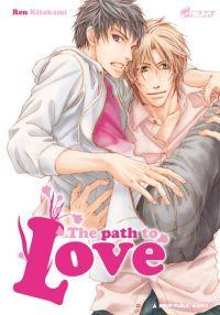The path to love, manga chez Asuka de Kitakami