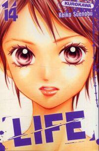 Life T14, manga chez Kurokawa de Suenobu