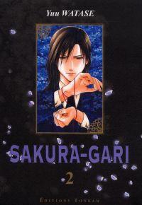 Sakura-Gari T2, manga chez Tonkam de Watase