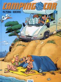 Camping-car T3, bd chez 12 bis de Perna, Bercovici, Agnès