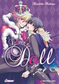 Lover's doll, manga chez Asuka de Mishima