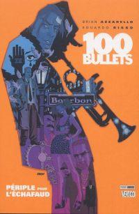 100 Bullets T11 : Périple pour l'échafaud (0), comics chez Panini Comics de Azzarello, Risso, Mulvihill, Johnson