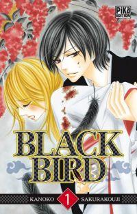 Black bird T1, manga chez Pika de Sakurakouji