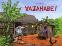 Vazahabe !, bd chez Paquet de Vierge, Ypyb