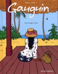 Gauguin, bd chez Vents d'Ouest de Li-An, Croix