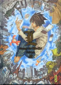 Roman death Note - L change the world, manga chez Kana de M, Ohba, Obata