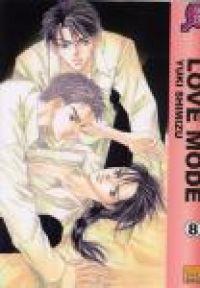 Love mode T8 : , manga chez Taïfu comics de Shimizu