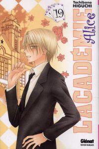 L'académie Alice T19 : , manga chez Glénat de Higuchi