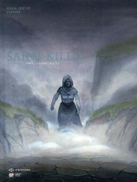 Saint-Kilda T2 : L'Esprit de l'île, bd chez Emmanuel Proust Editions de Bertho, Chandre