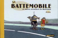 La battemobile et autres aventures de Batteman, comics chez Onapratut de Pochep