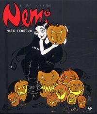 Nemi T3 : Miss terreur (0), comics chez Milady Graphics de Myhre