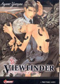 Viewfinder T3, manga chez Asuka de Yamane