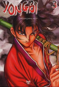 Yongbi T8, manga chez SeeBD de Jung Hoo