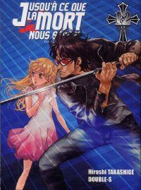 Jusqu'à ce que la mort nous sépare T12, manga chez Ki-oon de Takashige, Double-s