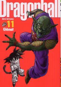 Dragon Ball – Ultimate edition, T11, manga chez Glénat de Toriyama