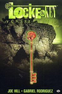 Locke & Key T2 : Casse tête (0), comics chez Milady Graphics de Joe Hill, Rodriguez, Fotos