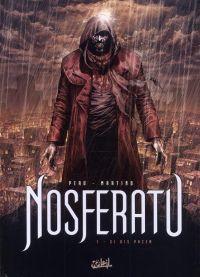 Nosferatu T1 : Si vis pacem (0), bd chez Soleil de Peru, Martino, Digikore studio
