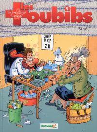 Les Toubibs T9 : Snirf (0), bd chez Bamboo de Gégé, Bélom, Sirvent, Mirabelle, Amouriq