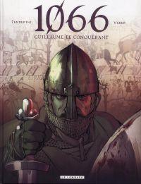 1066 T1, bd chez Le Lombard de Weber, Tenderini