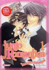 Junjo romantica T1, manga chez Asuka de Nakamura