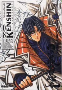 Kenshin le vagabond - ultimate edition T8, manga chez Glénat de Watsuki