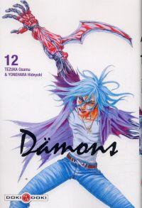 Dämons T12, manga chez Bamboo de Yonehara, Tezuka