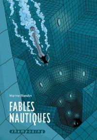 Fables nautiques, bd chez Delcourt de Blandin