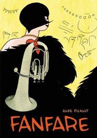Fanfare, bd chez Delcourt de Picault