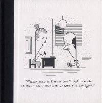 Ho! : Ho!, comics chez Cambourakis de Brunetti