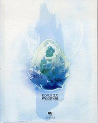 Dofus 2.0 : Frigost Art, bd chez Ankama de Collectif