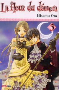 La fleur du démon T3 : , manga chez Panini Comics de Oto