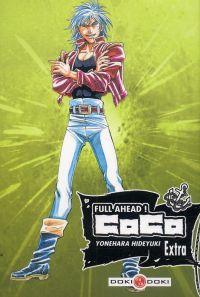 Full Ahead ! Coco : Extra (0), manga chez Bamboo de Yonehara
