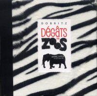 Dégats des zoos, bd chez Hugo BD de Dobritz